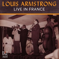 Live in France (RSD 2020 Edition)