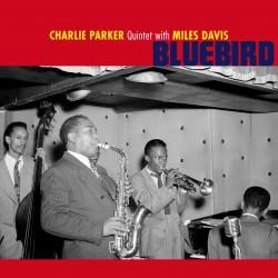 Bluebird (Limited Colored Vinyl)