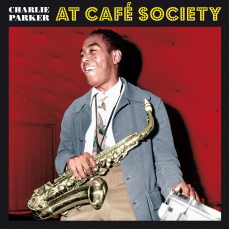 At Cafe Society