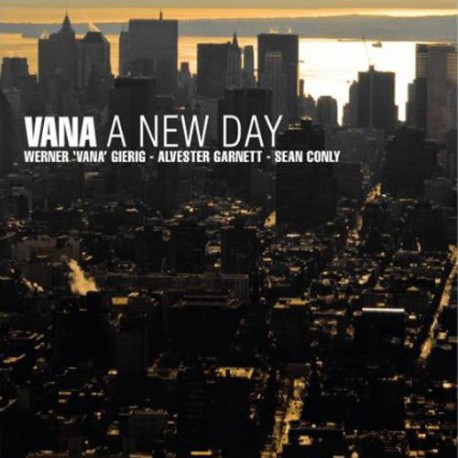 Vana - a New Day