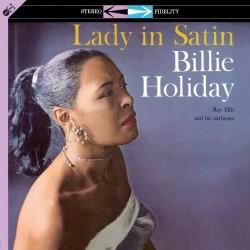 Lady in Satin (CD Digipak Included)