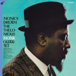 Monk's Dream (CD Digipak Included)