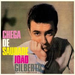 Chega de Saudade + 8 Bonus Tracks