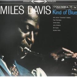 Kind of Blue - 180 Gram Double Vinyl