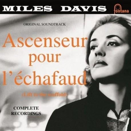 Ascenseur Pour l'Echafaud - Complete Recordings