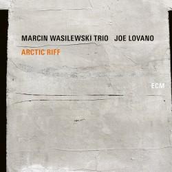 Arctif Riff w/ Joe Lovano