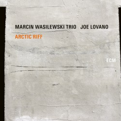 Arctic Riff w/ Joe Lovano