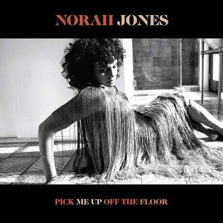 Norah Jones - Pick Me Up Off The Floor - LP | JazzMessengers