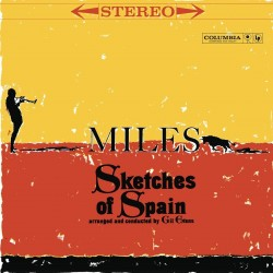 Sketches of Spain (Yellow Vinyl)