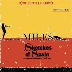 Sketches of Spain (Yellow Vinyl)