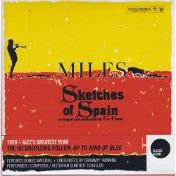 Sketches of Spain (Legacy Edition)