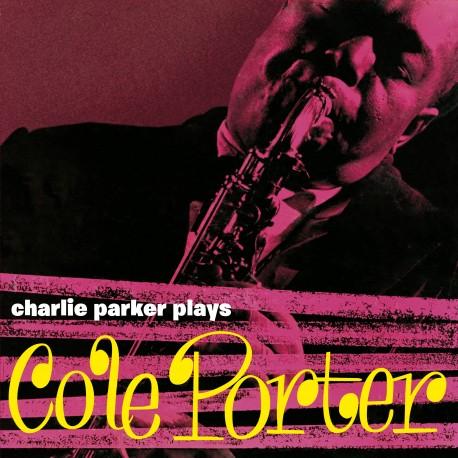 Plays Cole Porter + 4 Bonus Tracks (Colored Vinyl)