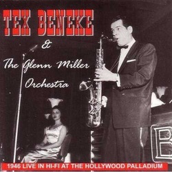 and the Glen Miller Orchestra