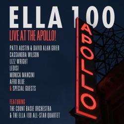 Ella 100 - Live at The Apollo!