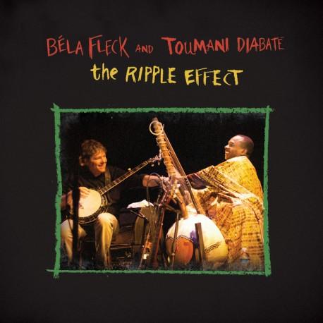 The Ripple Effect W/ Toumani Diabate