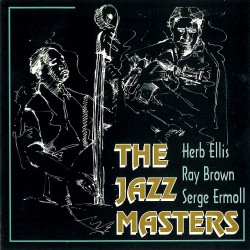 Jazz Masters W/ Ray Brown & S. Ermoll