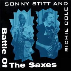 Battle Of Saxes W/Richie Cole