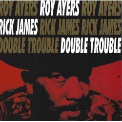 Double Trouble W/ Rick James