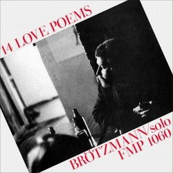 Solo: 14 Love Poems