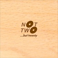 Not Two but Twenty (Limited Edition Wooden box)