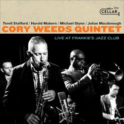 Live at Frankie's Jazz Club