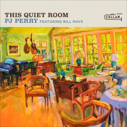 This Quiet Room w/ Bill Mays