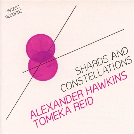 Shards and Constellations W/ A. Hawkins