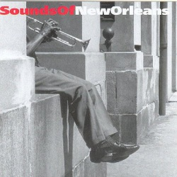 Sounds of New Orleans - Vol 1
