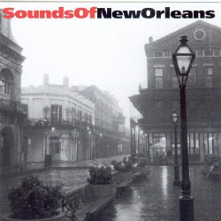 Sounds of New Orleans - Vol 2