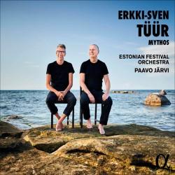 Mythos - Estonian Festival Orchestra