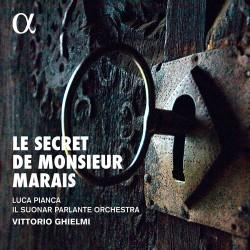 Marais - Le Secret de Monsieur Marais