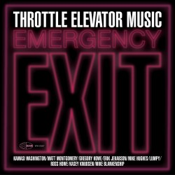 Emergency Exit W/ Kamasi Washington