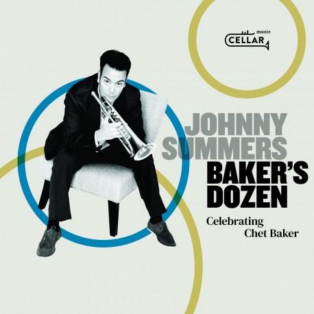 Baker's Dozen: Celebrating Chet Baker