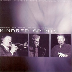 Kindred Spirits with Gary Urwin Jazz Orchestra