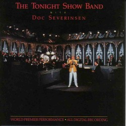 The Tonight Show Band