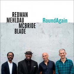 Roundagain W/ B. Mehldau, C. McBride & B. Blade