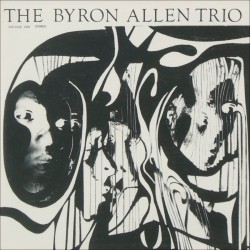 The Byron Allen Trio
