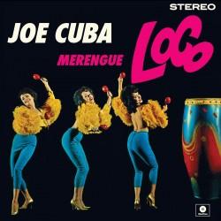 Merengue Loco + Joe Cuba + Cha Cha Cha