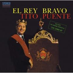 El Rey Bravo + Tambo