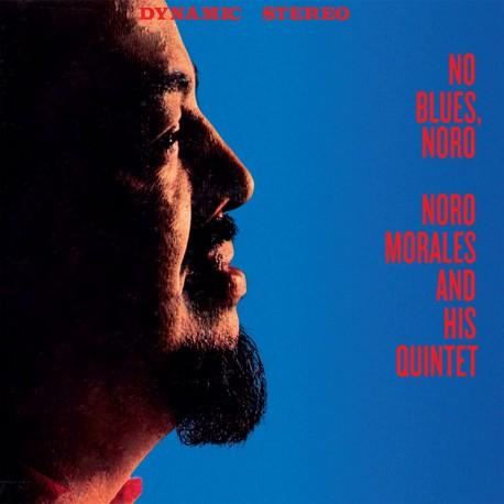 No Blues, Noro + His Piano & Rhythm