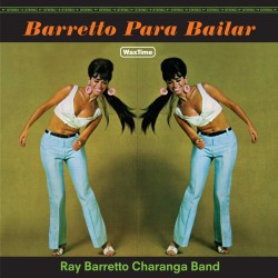 Barretto Para Bailar - 180 Gram