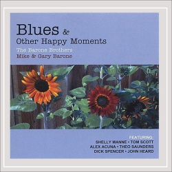 Blues and Other Happy Moments