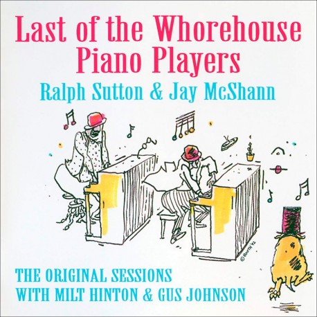 Last of the Whorehouse Piano Players 1979