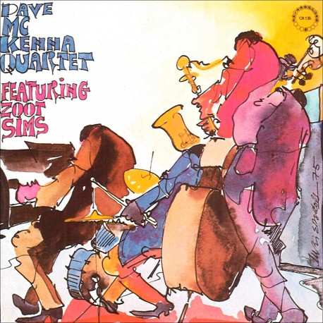 Featuring Zoot Sims