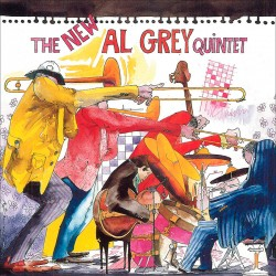 The New Al Grey Quintet