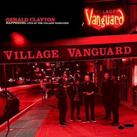 Happening - Live At The Village Vanguard