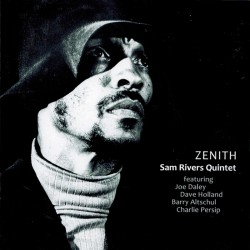 Zenith w/ Dave Holland & Barry Altschul