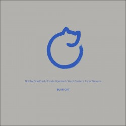 Blue Cat w/ Frode Gjerstad