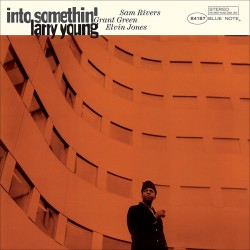 Into Somethin´ (Blue Note 80 Vinyl Reissue Series)