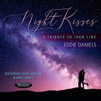 Night Kisses - A Tribute to Ivan Lins